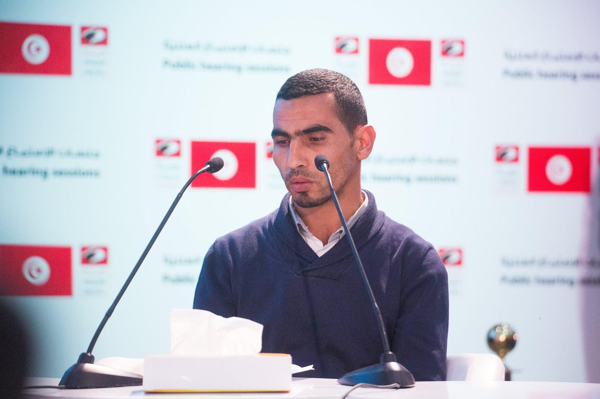 Mahroug Hamza