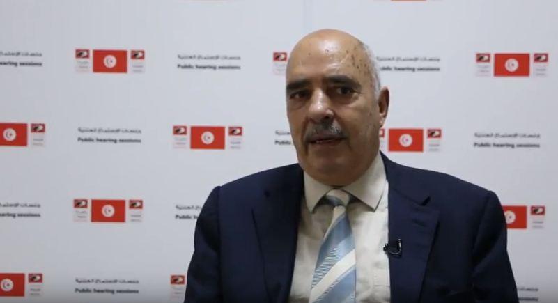 Ben Moussa Abdusatar