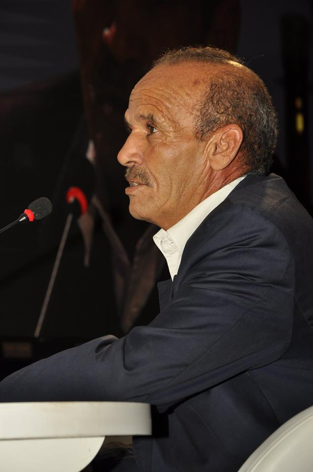 Ben Salah Abdullah
