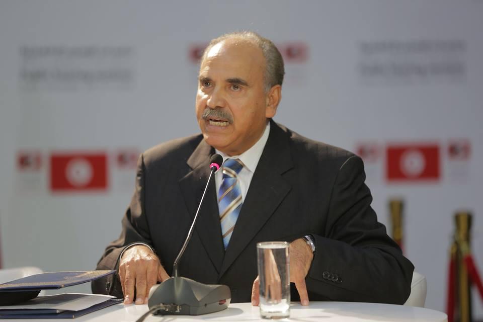 Ben Mostafa Ahmed