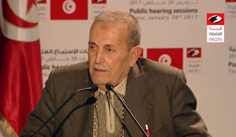 Chaaben Mohammed